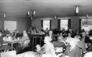 Welwyn Garden City, Hyde Valley House, The Dining Room c.1965