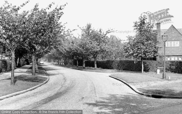 Welwyn Garden City photo