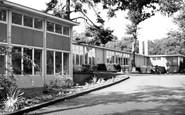 Welwyn Garden City, Templewood School c.1960