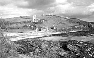 Example photo of Wembury