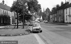 Wendover, Aylesbury Road c.1965