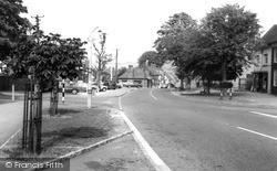 Wendover, High Street c.1965