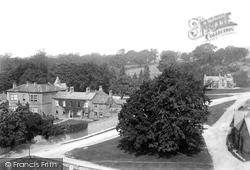Wensley, 1893