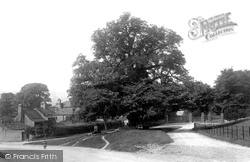 Wensley, Green 1893