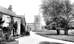 Wensley, Green 1906