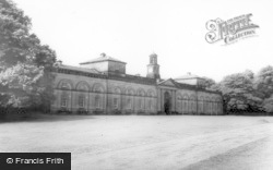 Wentworth, House c.1965