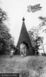 Needle's Eye c.1965, Wentworth