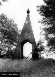 Wentworth, Needle's Eye c.1965