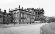 Wentworth, Wentworth Woodhouse c1965