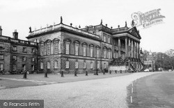 Wentworth, Wentworth Woodhouse c.1965