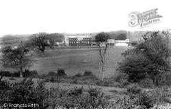 The Castle 1899, Wenvoe