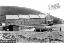 West Bay, 1907