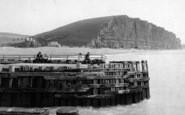 West Bay, 1909