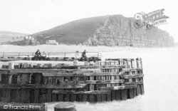 West Bay, 1909