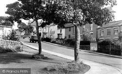 St Nicholas Road c.1950, West Boldon