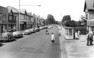 West Bridgford photo
