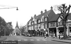 c.1955, West Byfleet