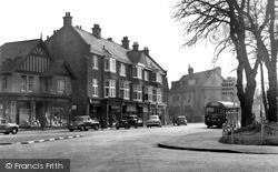 c.1960, West Byfleet