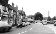 West Byfleet, c1960