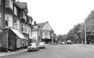 West Byfleet photo