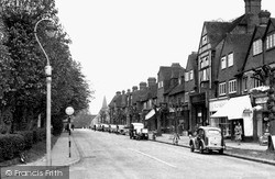 Rosemount Parade c.1955, West Byfleet