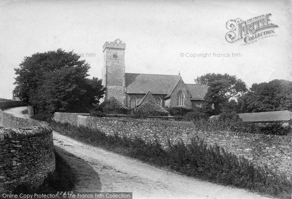 West Charleton photo