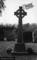 West Chiltington, The Memorial c.1960