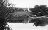 Example photo of West Clandon