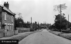 West Cowick, c.1960