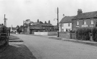 Example photo of West Cowick