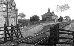Abbey Station 1953, West Dereham
