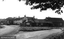 c.1955 , West Dereham