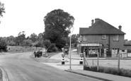 Example photo of West Ewell