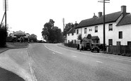 West Hagley, Cross Keys c1950