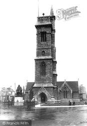 Christ Church 1913, West Hartlepool