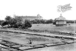 Park 1901, West Hartlepool