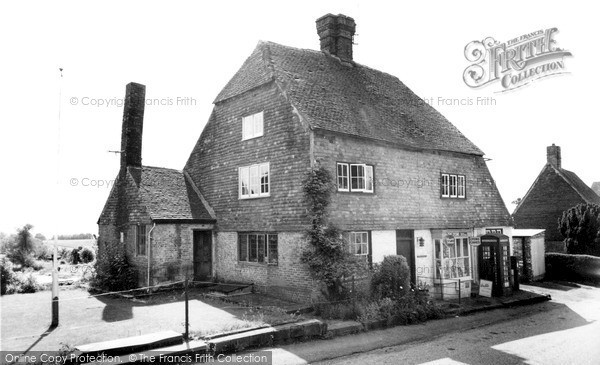 West Hoathly photo