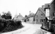 Example photo of West Hoathly