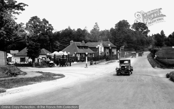 West Horsley, 1932