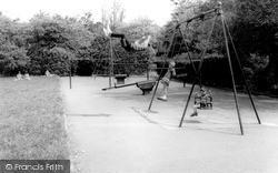 West Kirby, Ashton Park c.1965