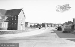 Shackerdale Road c.1960, West Knighton