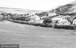 c.1965, West Lulworth