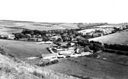 West Lulworth, c1965