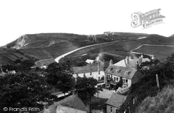 Cove Hotel 1904, West Lulworth
