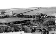 West Lulworth photo