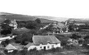 West Lulworth, St Patricks 1904