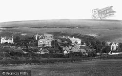 Sunnyside 1904, West Lulworth