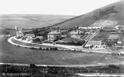 The Village 1903, West Lulworth