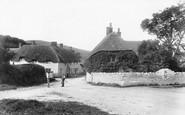 Example photo of West Lulworth