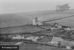 Village 1894, West Lulworth